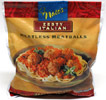 Nates Meatless Meatballs