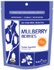 Organic Raw Mulberries by Navitas Naturals