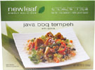 Java BBQ Tempeh with Quinoa by NewLeaf