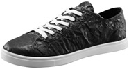 Next Day Sneaker by Unstitched Utilities &#8211; Men's Black