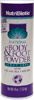 NutriBiotic Natural Body &amp; Foot Powder