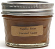 Vanilla Bean Caramel Sauce by Obsessive Confection Disorder