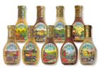 Organicville Vegan Vinaigrettes