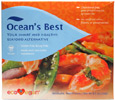 Ocean's Best Vegan Shrimp by ecoVegan