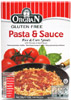 Orgran Gluten-Free Pasta and Tomato Basil Sauce
