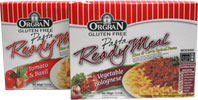 Orgran Gluten-Free Pasta Ready Meals