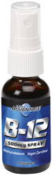Pure Advantage Vitamin B-12 Spray