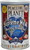 Peaceful Planet Healthy Breakfast Supreme Meal