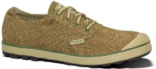 Slim Oxford II Sneaker by Palladium – Men's Desert Tan