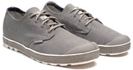 Slim Oxford Sneaker by Palladium – Men's Moon Rock/Off White