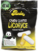 Candy Coated Licorice by Panda