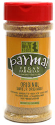 Parma! Raw Parmesan Cheese Alternative
