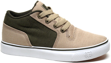 Passmore Sneaker by IPath � Sesame Hemp
