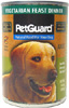Vegetarian Feast Dinner Canned Dog Food by PetGuard