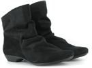 Pixie Boot by Vegetarian Shoes  Black
