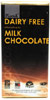 "Dairy-Free ""Milk"" Chocolate Bar by Plamil"