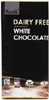 Organic Dairy-Free &quot;White&quot; Chocolate Bar by Plamil