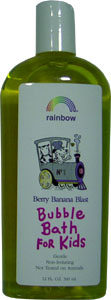 Shampoo for Kids by Rainbow