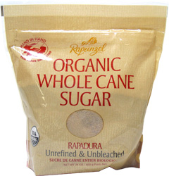 Rapadura Whole Organic Sugar
