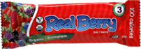 Real Berry Organic Fruit Bar
