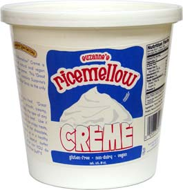 Ricemellow Marshmallow Creme