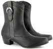 Rockit Boot by Vegetarian Shoes