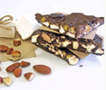 Rocky Road Bark by Sweet &amp; Sara