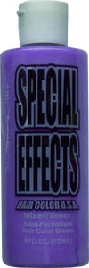 Special Effects Mixer/Toner