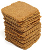 Sweet & Sara Vegan Graham Crackers