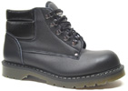 Airseal Safety Boot by Vegetarian Shoes