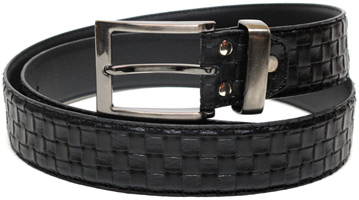 Sampras Belt by The Vegan Collection