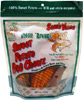 Sam�s Yams Veggie Rawhide Sweet Potato Dog Chewz