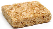 Rice Crispy Treats by Sweet &amp; Sara
