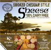Sheese Vegan Cheese Alternative by Bute Island Foods