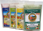 Fruit & Vegetable Smoothies by Sherwood Valley Juice Co.