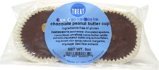 Vegan Chocolate Cups by Smart Treat