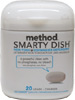 Smarty Dish Non-Toxic Dishwasher Detergent by Method