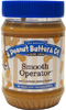 Smooth Operator Creamy Peanut Butter by Peanut Butter & Co.