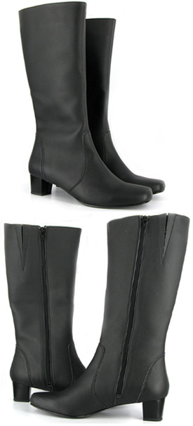 Sofia Boot by Vegetarian Shoes