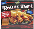 Crispy Soy Rolled Tacos by Starlite Cuisine