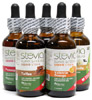 Liquid Stevia Sweetners by Stevia International