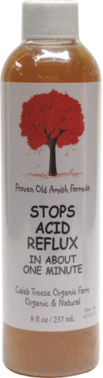 Amish Acid Reflux Remedy | How To Cure Acid Reflux - Cure Acid Reflux ...