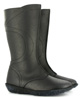 Swirl Boot by Vegetarian Shoes – Black