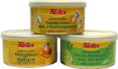 Tartex Organic Pate