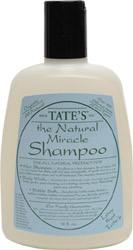 Tate's Natural Miracle Shampoo