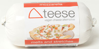 Teese Vegan Cheese by Chicago Soy Dairy