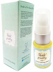 Think Pretty Beauty Elixirs