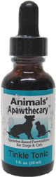 Tinkle Tonic by Animals Apawthecary