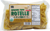 Organic Tofu Rotelle Pasta