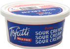 Better Than Sour Cream by Tofutti